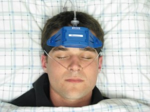 Watermark Home Sleep Study