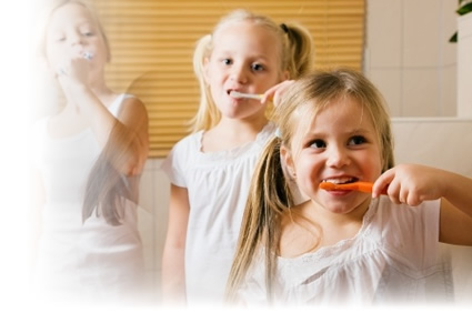 Osborne Family Dental kids dental service in North Canton, Ohio